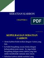 Bab 4-Sebatian Karbon