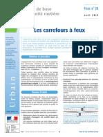 Carrefours a Feux (1)