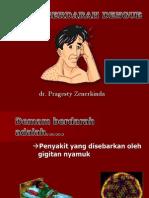 DB Cikungunya