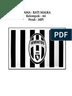 Bendera Juventus