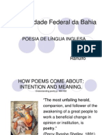 How Poems Come About 2