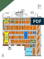 Plano Feria Birmingham