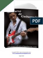 Mini Curso de Guitarra