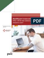 PwC's Health Research Institute Report