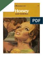 Mary Burchell Honey