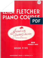 leila fletcher - piano course - book 5.pdf
