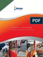 Fire Catalogue