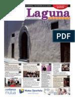 La Laguna Mensual - Edición 86 - Abril 2014