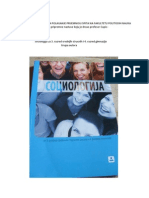 Sociologija za 3. razred srednjih strucnih skola i 4. razred gimnazije Grupa autora