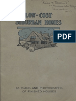 Low-cost suburban homes, 3rd ed. (1908)