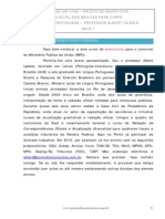 Aula 01 - Português - Albert Iglésia