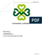 Catalogo Embio Pubblico