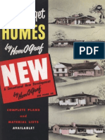 71 budget homes (1953)