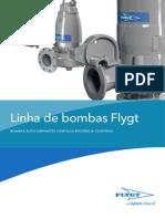 Bomba Flygt