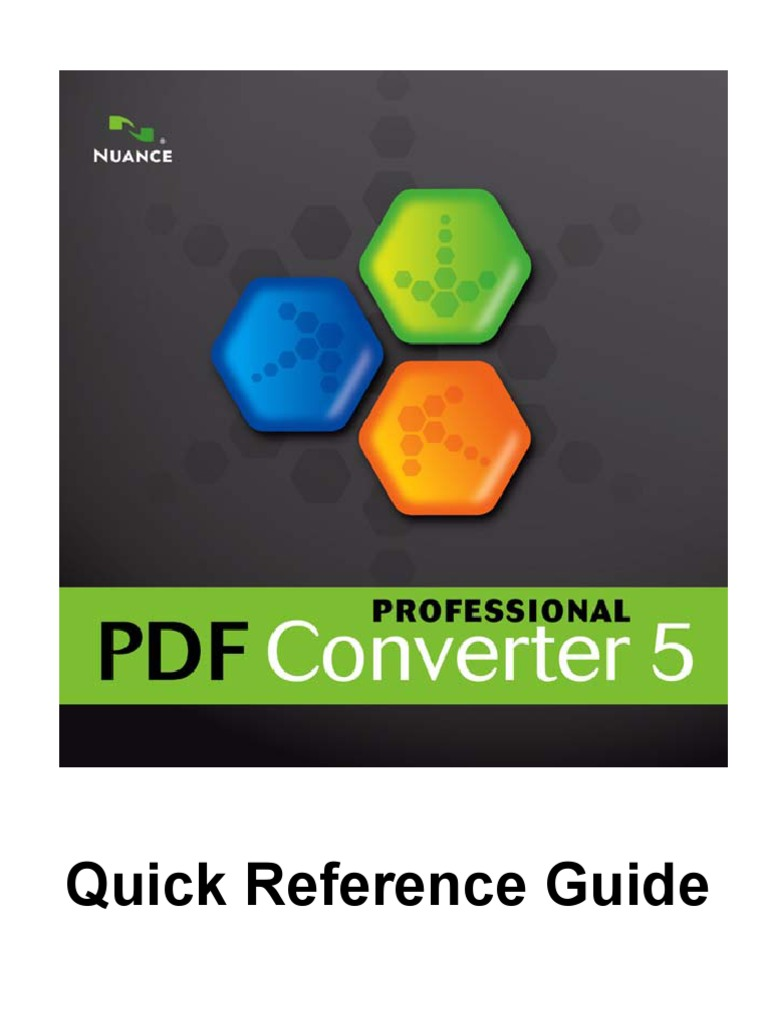 Serial number for nuance pdf converter professional 8