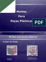 Moldes Pecas Plasticas