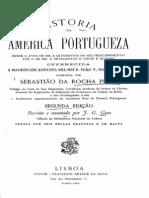 Historia da America portugueza