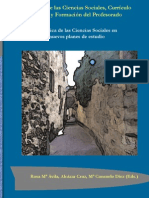 Didactic a Cien c i as Social Es Libro