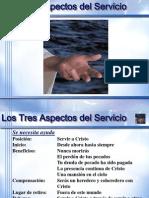 Los Tres Aspectos Del Servicio
