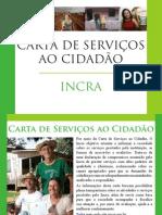Carta Servicos Incra 12 09