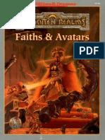 Forgotten Realms - Faiths & Avatars