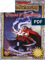 Forgotten Realms - Powers and Pantheons