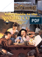 Forgotten Realms - Volo's Guide to the Swordcoast