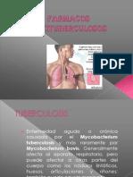 Farmacos Antituberculosos ....l