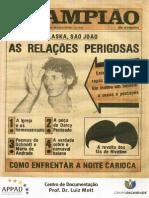 05 - Lampiao Da Esquina Edicao 01 - Maio Junho 1978