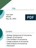 Micro Array
