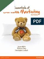 Service Marketing