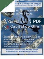 Livro Capital de Giro Versao 10