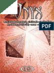 Revista Onyx Nr 10
