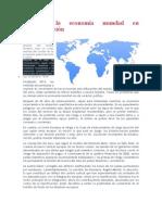 Análisis de la Economía Mundial en Transformación