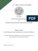 SCAMBI E PRODUZIONE DI ORNAMENTA IN CONCHIGLIA NEL SITO NEOLITICO DI CALA TRAMONTANA (SAN DOMINO, ISOLE TREMITI)