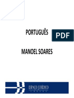 Portugues Concordancia Tribunais Slide02 Manoel Soares