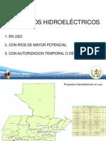 3. x Hidroelectricas