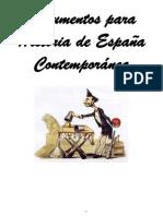Documentos Hª España