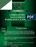 COMPETENŢELE+MANAGERIALE+PSIHOLOGICE+ŞI+SOCIALE