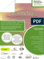Enhancing organisational performance through innovative learning tools and strategies
