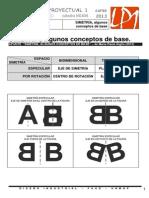 LP1 Nexo Teoría-Práctica Simetría 2013