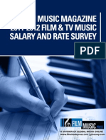 f Tv Music Survey