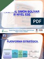 plataforma estrategica 2014