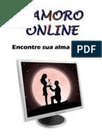 Namoro Online-Encontre Sua Alma Gemea