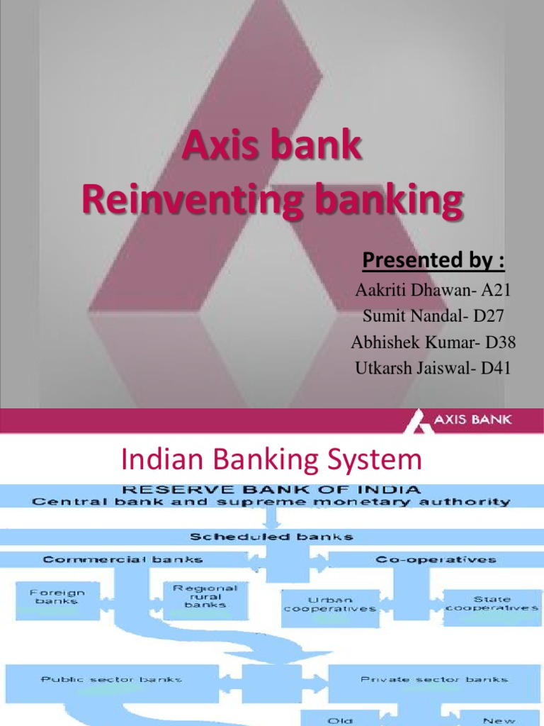 axis bank marketing of services  debit card  banks