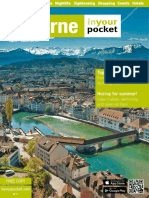 Lucerne in Your Pocket