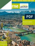 Lucerne in Your Pocket