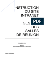 Un Site Intranet (1)