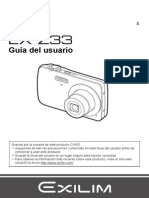 Camera Spanish