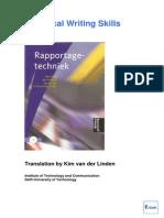 Pdf handbook 10th technical edition of writing